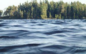 Järvien tila Suomessa: kuinka pidämme järvet puhtaina?