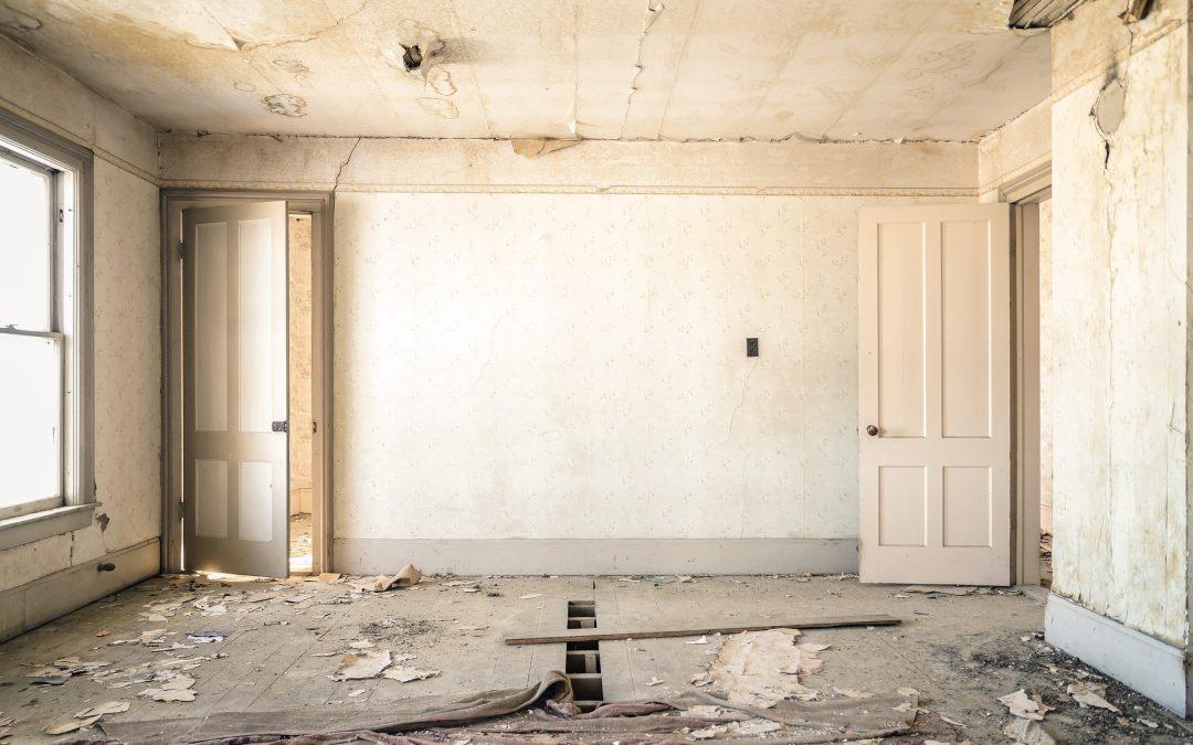 Vähentämällä korjausvelkaa nostat asunnon arvoa