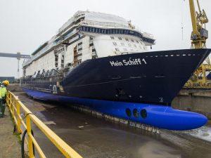 Suomalaisyrityksen mikrobit syövät laivojen kuonat – seuraavana Tallink Silja ja Mein Schiff 1 (Kauppalehti 26.12.2017)