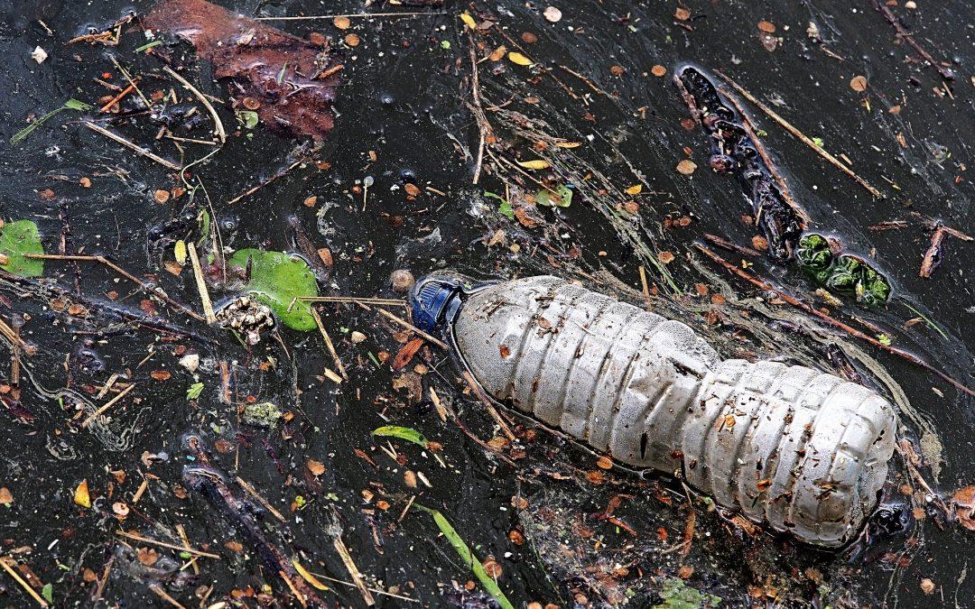 Muovin kierrätys avainasemassa Itämeren tilanteen parantamisessa