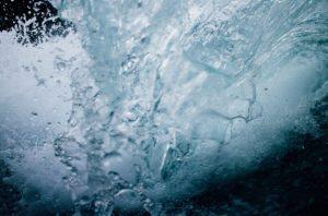puhdas vesi