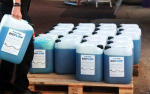Microbes to Devour Blockages from Drainpipes? (Korjausrakentaminen 3/2017)