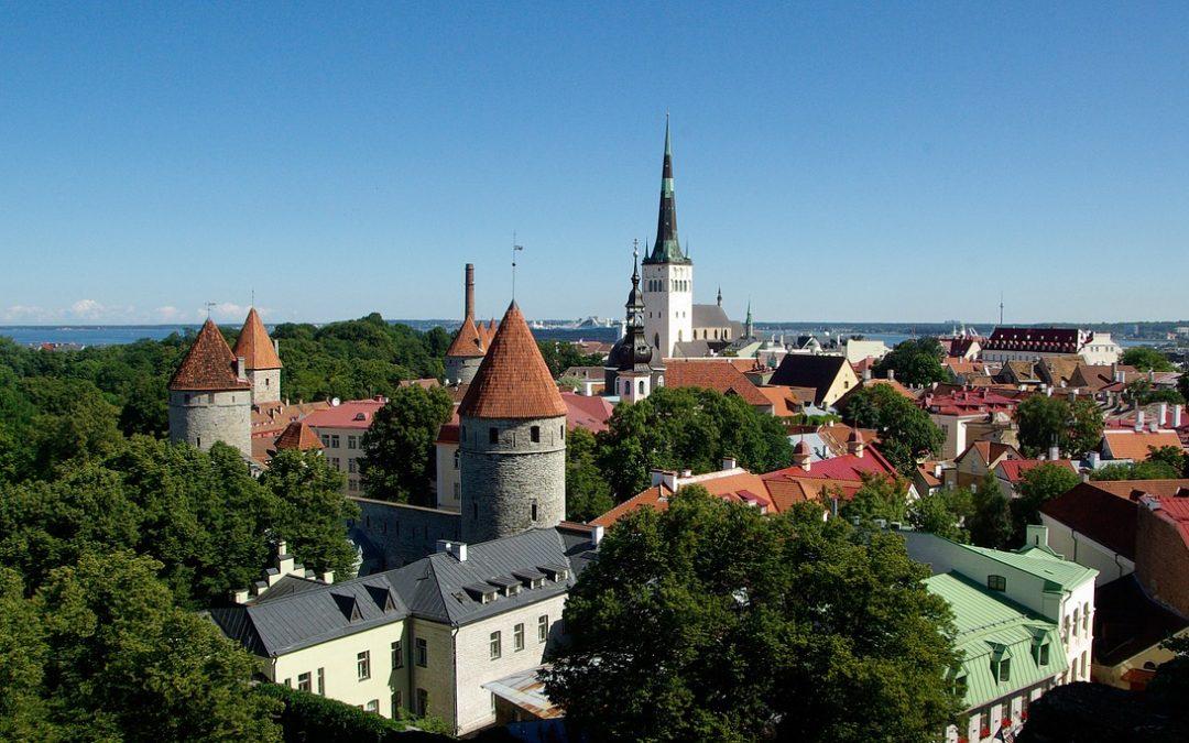 Suomalaisyrityksen kehittämät mikrobit popsivat jätevedet puhtaiksi Virossa (Tallinna24 25.7.2018)