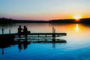 Kotitaloudet kuormittavat vesistöjä – usein tietämättään
