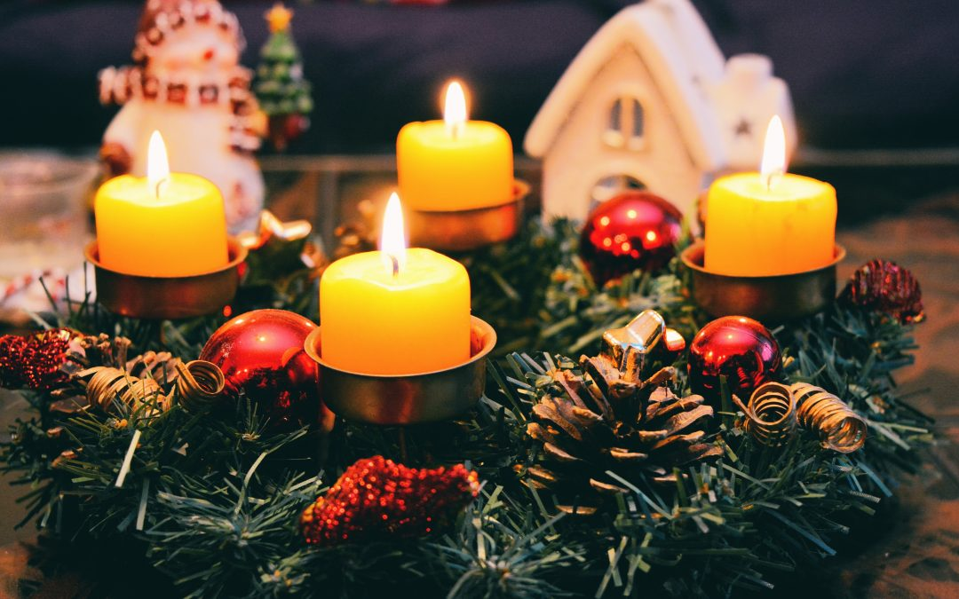 Joulunajan lajitteluvinkit