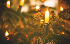 Eco-Friendly Tips for the Holidays